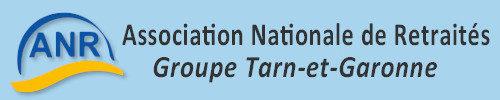 Association Nationale de Retraités Groupe Tran et Garonne