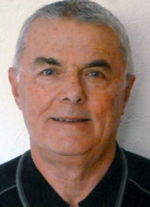 Francis DELPECH